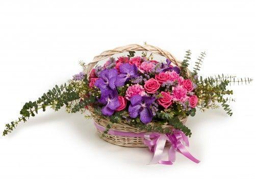 Букет цветов купить в брянске